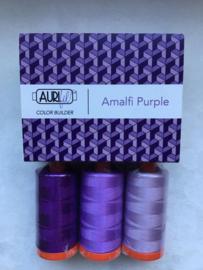 Aurifil - Color Builders