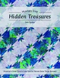 Hunter Star Hidden Treasures