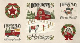 Homegrown Holidays
