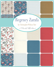 Regency Zarafa