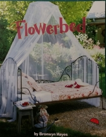 Flowerbed by Browyn Hayes- Red Broley