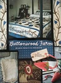 Buttonwood Farm by Maggie Bonanomi
