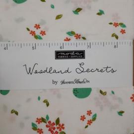 Woodland Secrets by Shannon Gillman Orr for Moda Fabrics