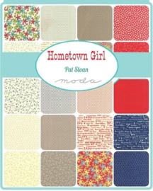 Hometown Girl by Pat Sloan for Moda Fabrics