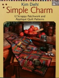 Simple Charm by Kim Diehl