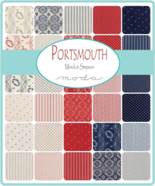 Portsmouth by Minick & Simpson for Moda Fabrics