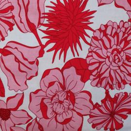 Floral Roze