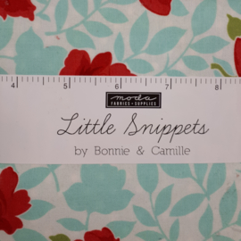 Little Snippets by Bonnie & Camille