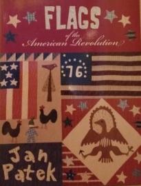 FLAGS of the Amerikanen Revolutionaire by Jan Patek