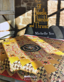 Of Needle, Thimble and Thread by Michelle Yeo