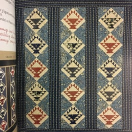 Quilts for all seasons by Betsy Chutchian