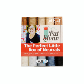 The Perfect Little Box of Neutrals by Pat Sloan