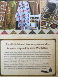 Quilts of Love and Valor by Becky A. Wright