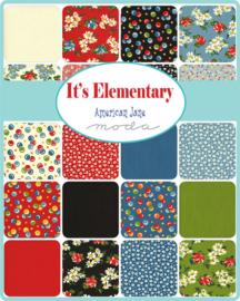Elementary by American Jane