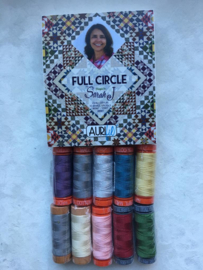 Full Circle by Sarah Maxwell