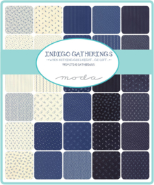Indigo Gatherings by Primitive Gatherings