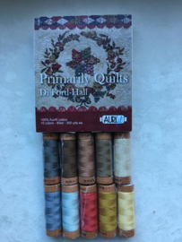 Primarily Quilts by Di Ford-Hall