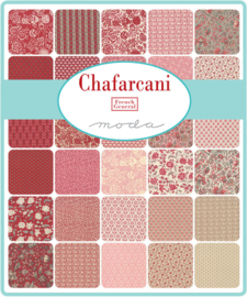 Chafarcani by French General