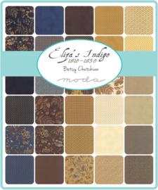 Elisa's Indigo by Betsy Chutchian for Moda Fabrics