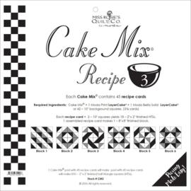Moda Cake Mix 3