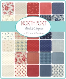 Northport by Minick and Simpson