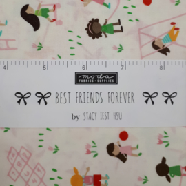 Best Friends Forever by Stacy Iest Hsu