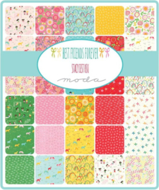 Best Friends Forever by Stacy Iest Hsu for Moda Fabrics