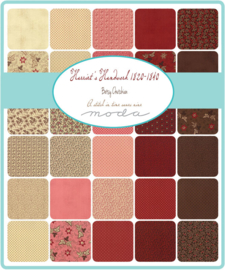 Harriets Handwork by Betsy Chutchian for Moda Fabrics