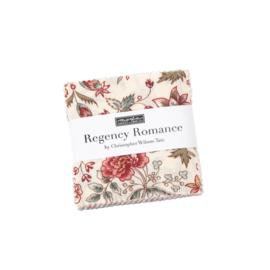 Regency Romance by Christhoper Wilson-Tate