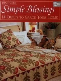 Simple Blessings by Kim Diehl
