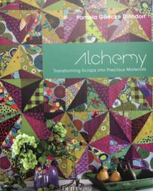 Alchemy by Pamela Goecke Dinndorf