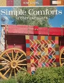 Simple Comforts by KimDiehl