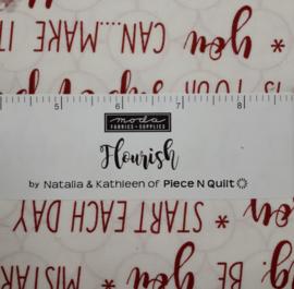 Flourish by Natalia & Kathleen for Moda Fabrics