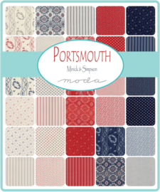 Portsmouth by Minick and Simpson