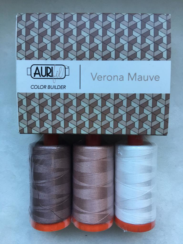 Aurifil - Color Builders
