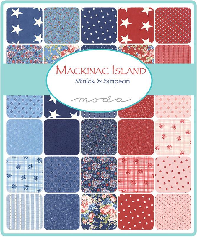 Mackinac Island by Minick & Simpson