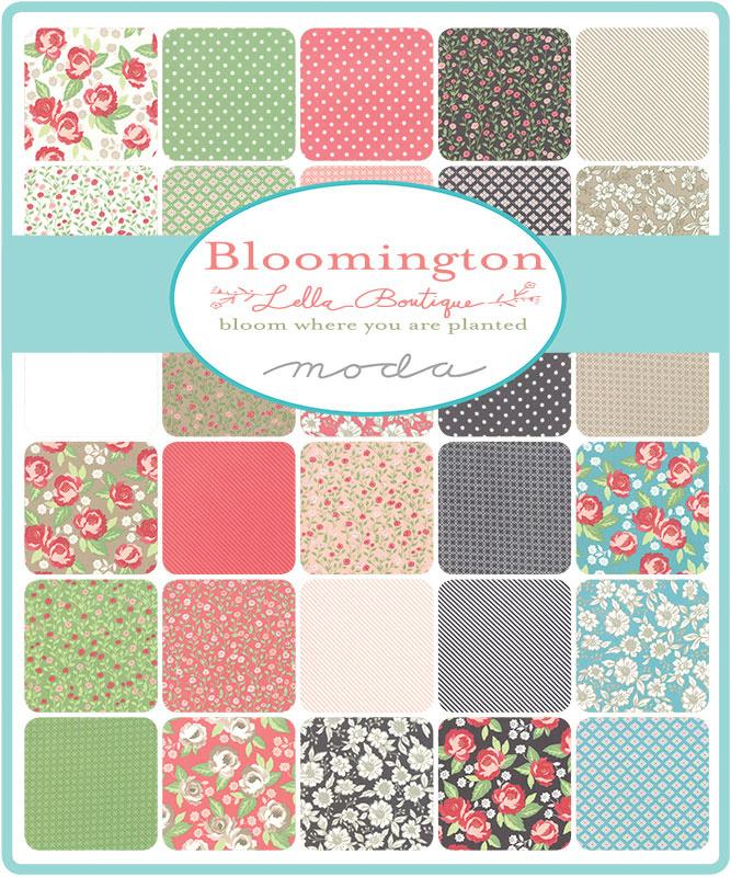 Bloomington by Lella Boutique