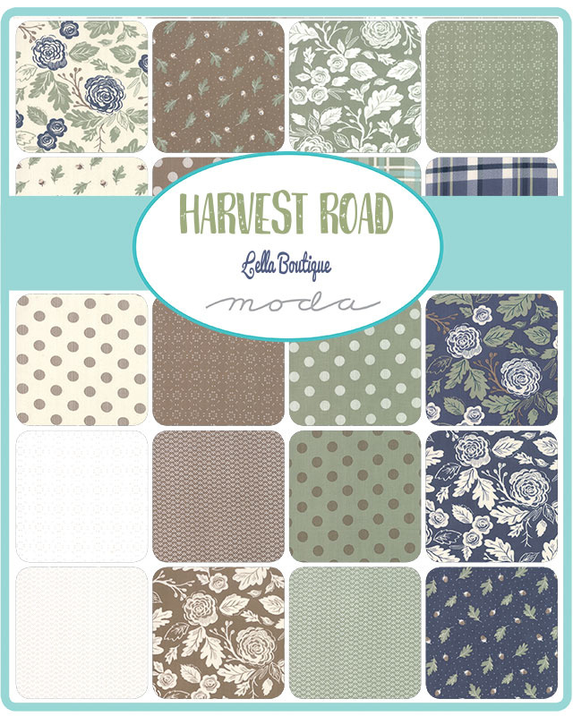 Harvest Road by Lella Boutique