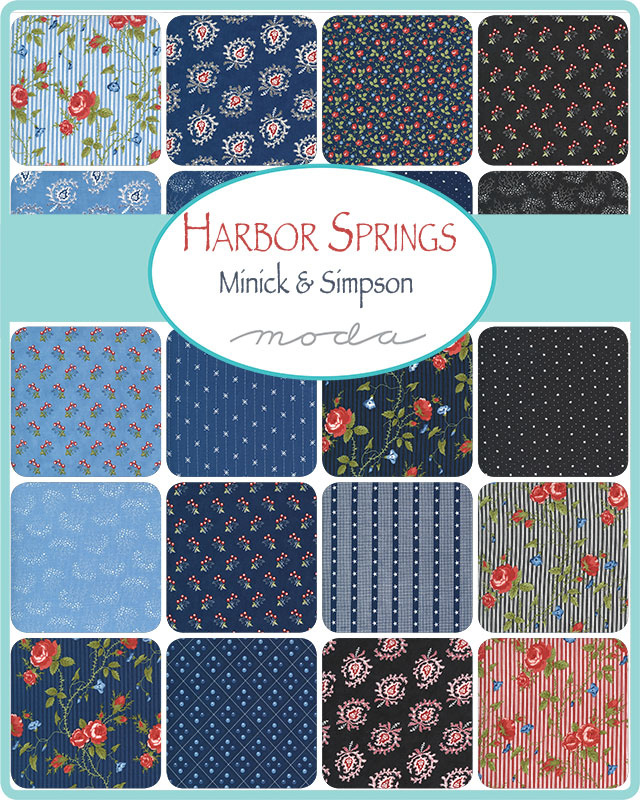 Harbors Springs by Minick and Simpson