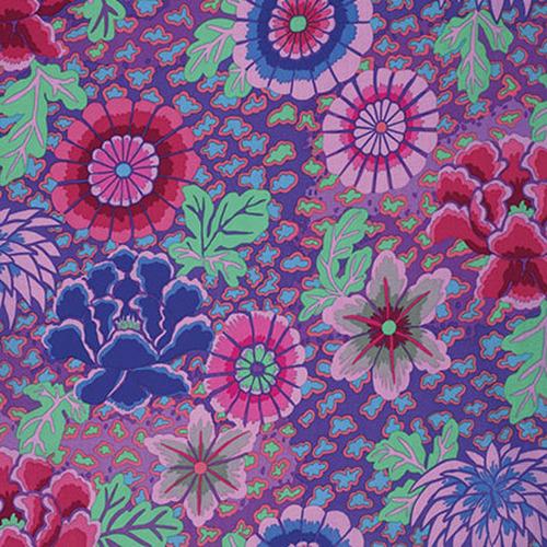 Kafee Fasset for Free Spirit Fabrics