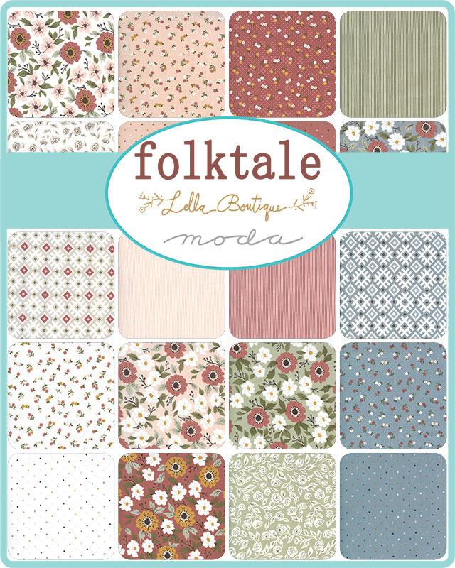 Folktale by Lella Boutique