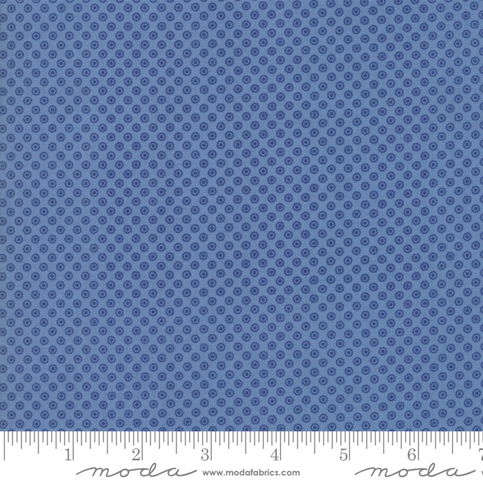 Regency Ballycastle Chintz by Christopher Wilson-Tate for Moda Fabrics