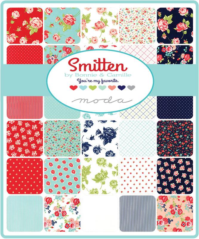 Smitten by Bonie & Camille