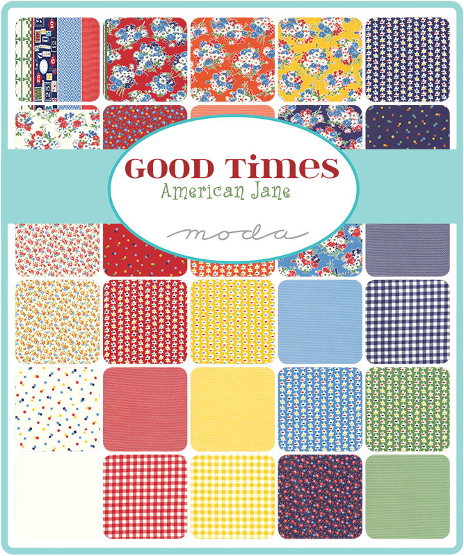 Good Times by American Jane