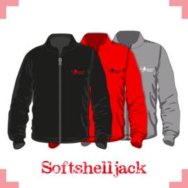 Softshell jack uni - Lebo