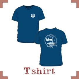 T-Shirt uni - Lutem