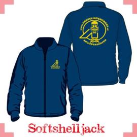 Softshell jack uni - Grevelingengroep Brouwershaven