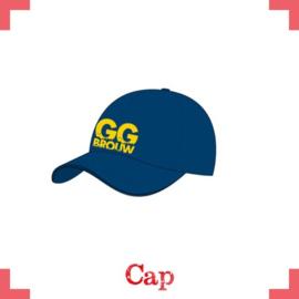 Cap - Grevelingengroep Brouwershaven