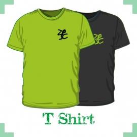 T-Shirt uni - Zesc