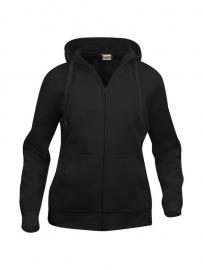 Hooded vest dames - vv Kruiningen